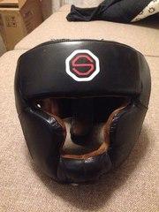 Боксёрский шлем Octagon